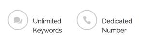 Unlimited Keywords
