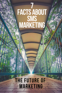 7 Facts About SMS Marketing