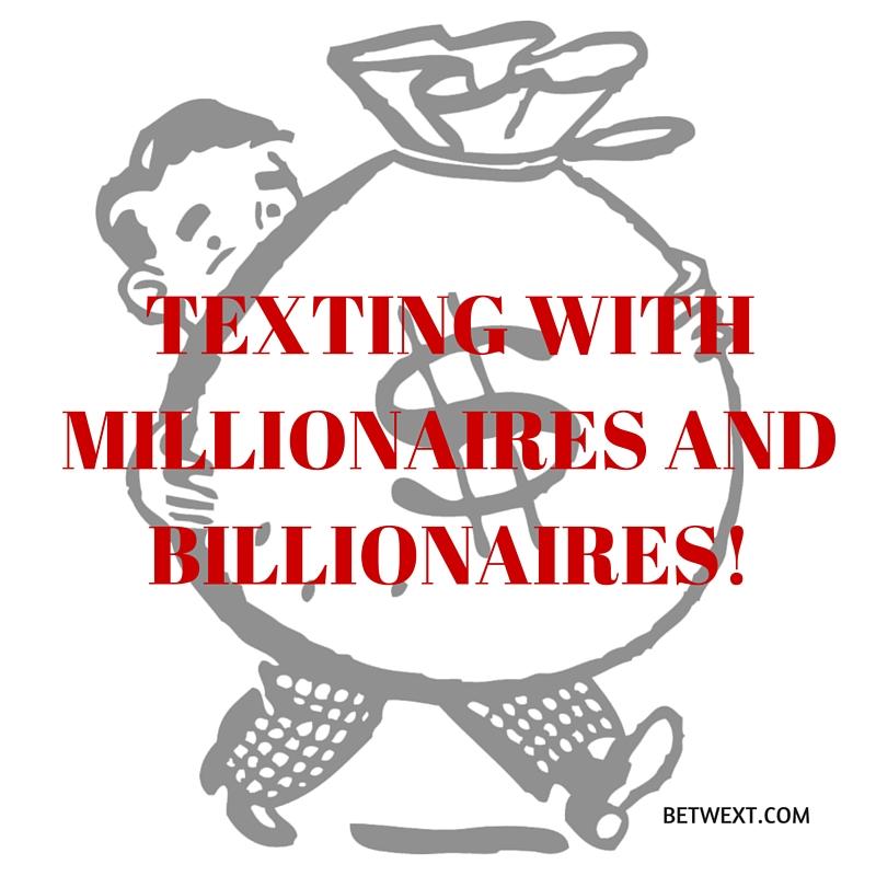 06-06-16 Millionaire billionare
