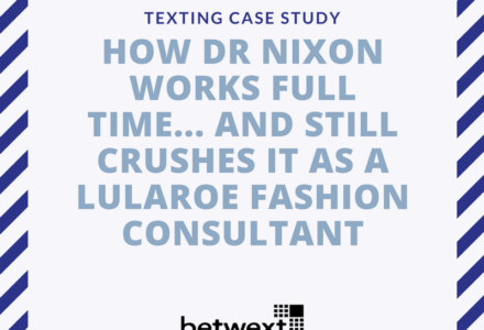 Doctor and LuLaRoe Fashion Consultant