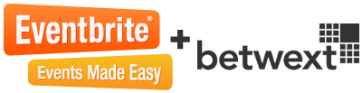 Eventbrite + Betwext