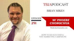 SMS Marketing Podcast