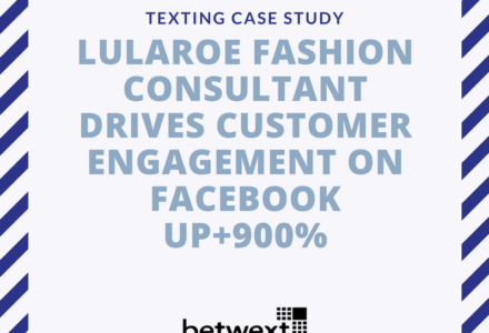 LuLaRoe Customer Engagement up 900 percent