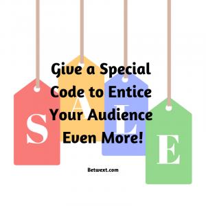 Special Code