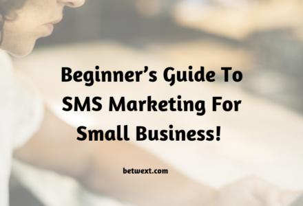 SMS Beginners Guide.