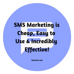 Copy of SMS Marketing is Cheap, Easy to Use, and Incredibly Effective!_2