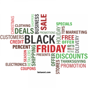 Black Friday Blog PIc