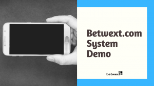 Betwext System Demo